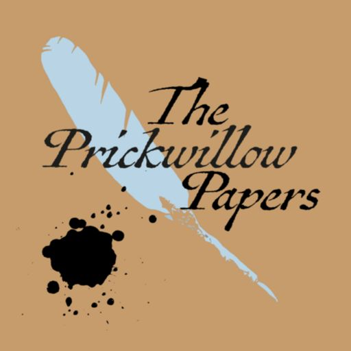 Cover art for podcast The Prickwillow Papers