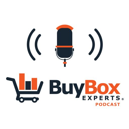 Cover art for podcast The Buy Box Experts Podcast