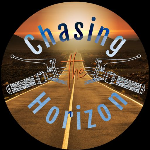 Cover art for podcast Chasing the Horizon - Motorcycles and the Motorcycle Industry In Depth