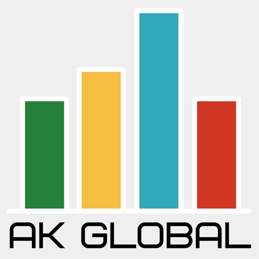 Cover art for podcast AK Global