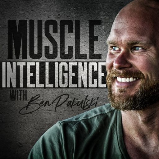 Cover art for podcast Muscle Intelligence