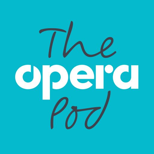 Cover art for podcast The Opera Pod