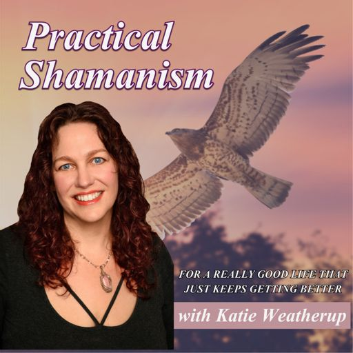 Cover art for podcast Practical Shamanism