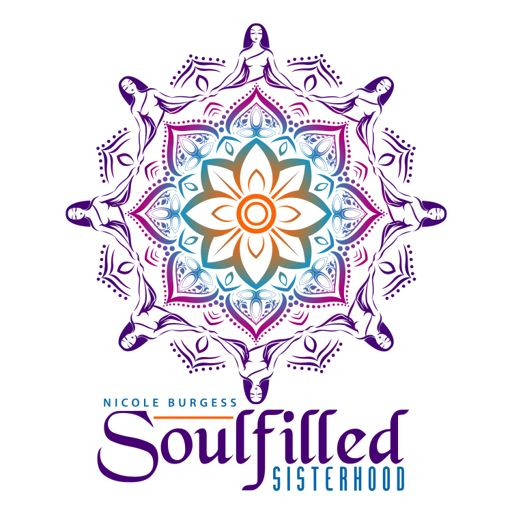 Cover art for podcast Soulfilled Sisterhood