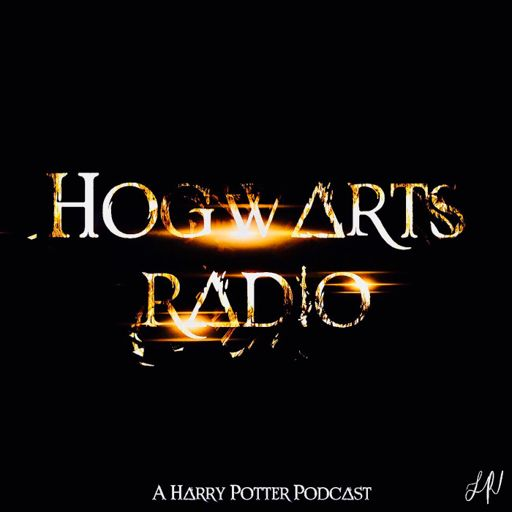 Cover art for podcast Hogwarts Radio