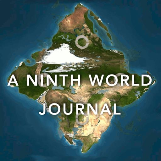Cover art for podcast A Ninth World Journal