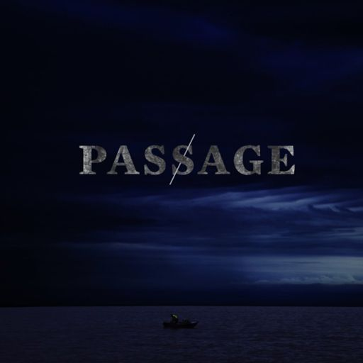 Cover art for podcast Passage