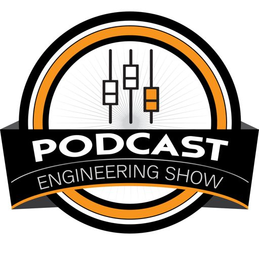 Cover art for podcast The Podcast Engineering Show