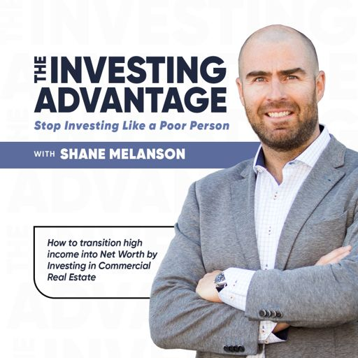 Cover art for podcast The Investing Advantage Podcast