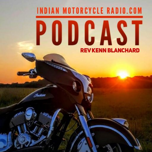 Cover art for podcast Indian Motorcycle