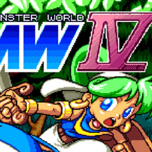 Retro Warriors 75 - Monster World IV from Retro Warriors on RadioPublic