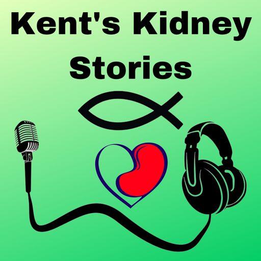 Cover art for podcast Kent's Kidney Stories