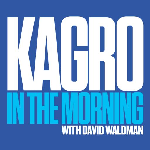 Cover art for podcast Kagro in the Morning