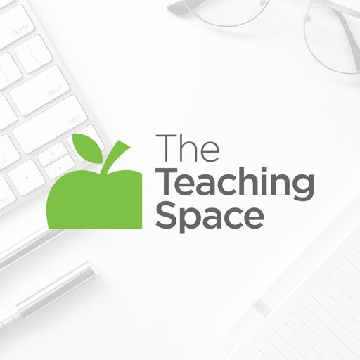 Cover art for podcast The Teaching Space