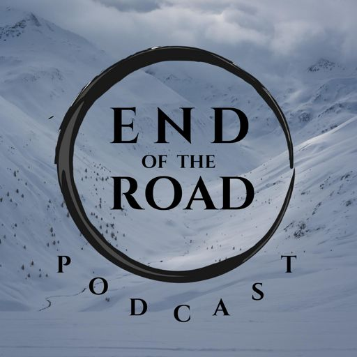 Cover art for podcast End of the Road