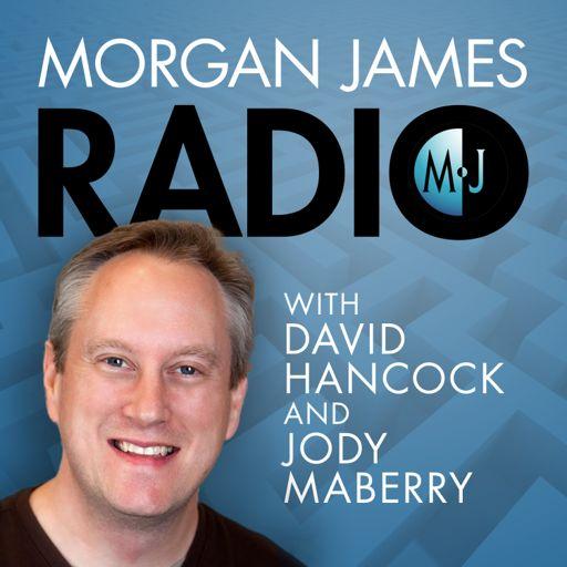Cover art for podcast Morgan James Radio