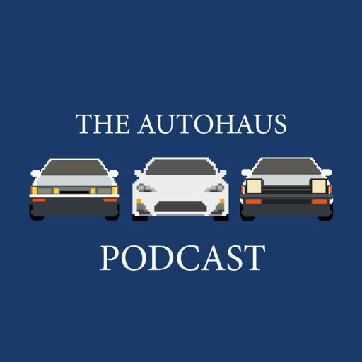 Cover art for podcast The Autohaus Podcast