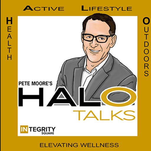 Cover art for podcast HALO Talks