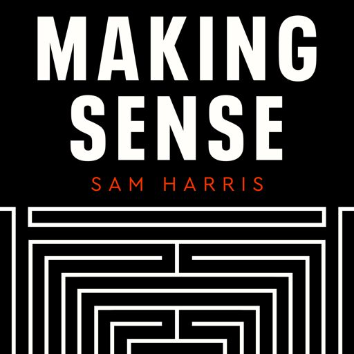Cover art for podcast Making Sense with Sam Harris
