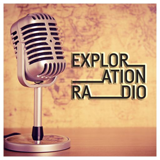 Cover art for podcast Exploration Radio