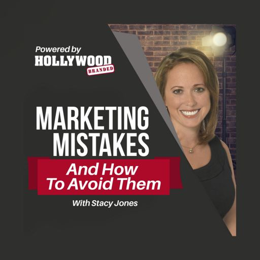 Cover art for podcast Marketing Mistakes (And How To Avoid Them)