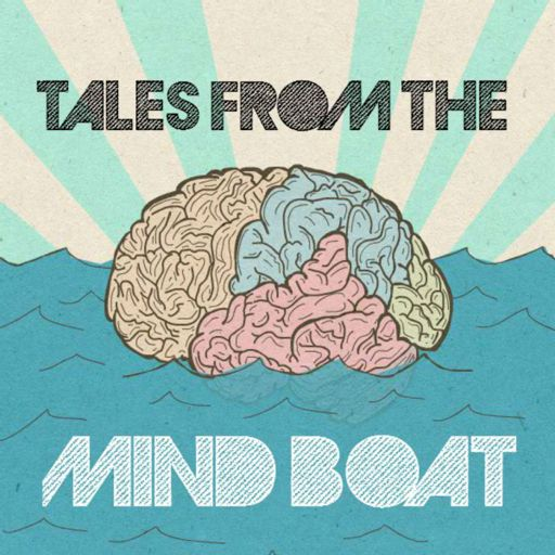 Cover art for podcast Tales from the Mind Boat with Trav Nash