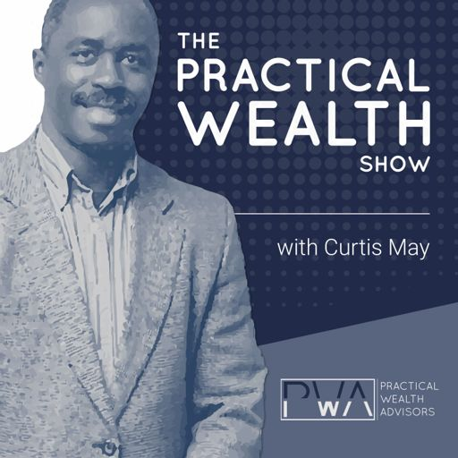 Cover art for podcast The Practical Wealth Show