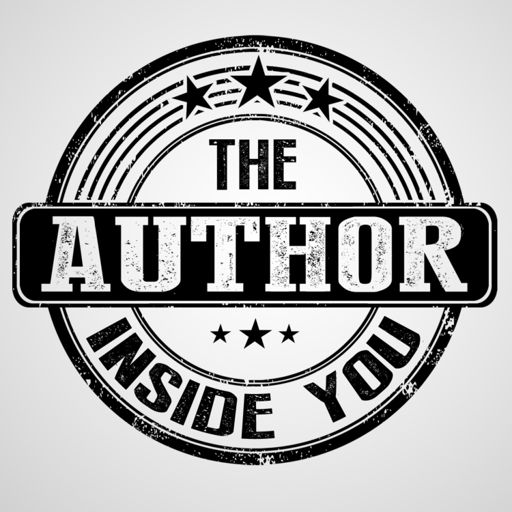 Cover art for podcast The Author Inside You