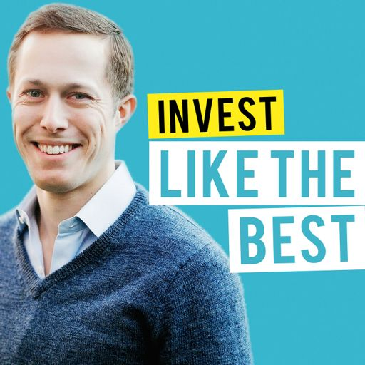 Cover art for podcast Invest Like the Best