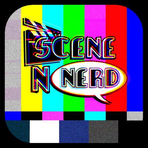Cover art for podcast Scene N Nerd