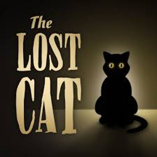 Special Episode: The Lost Cat: Pet Detective from The Lost Cat