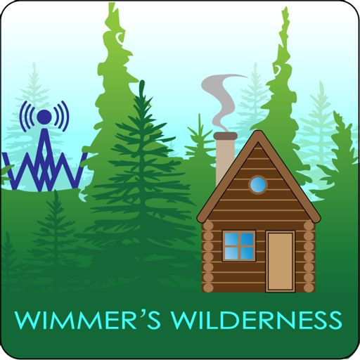 Cover art for podcast Wimmer's Wilderness