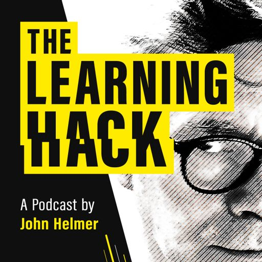 Cover art for podcast The Learning Hack podcast
