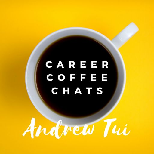 Cover art for podcast Career Coffee Chats