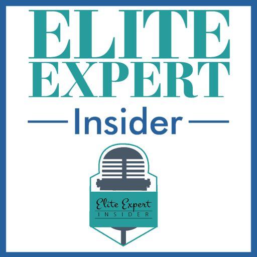 Cover art for podcast Elite Expert Insider