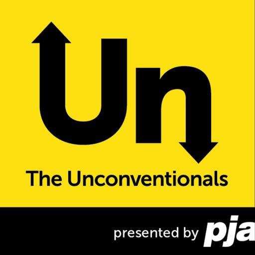 Cover art for podcast The Unconventionals