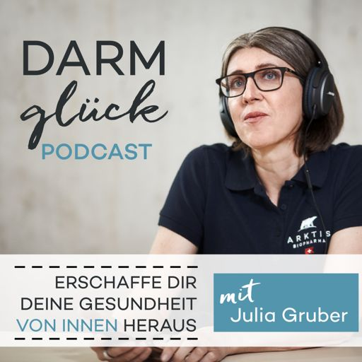 Cover art for podcast Darmglück