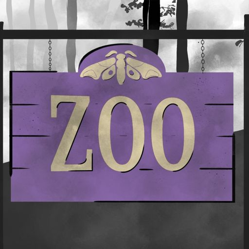 Cover art for podcast Zoo