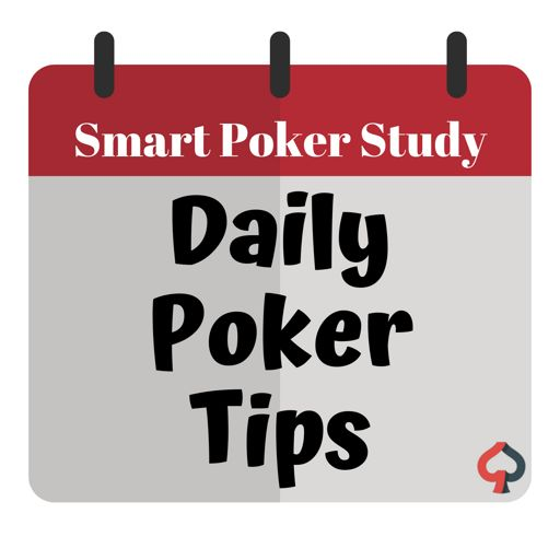 Cover art for podcast Daily Poker Tips Podcast