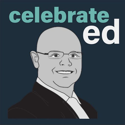 Cover art for podcast celebratEd