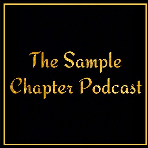 Cover art for podcast The Sample Chapter Podcast