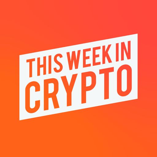 Cover art for podcast This Week in Crypto
