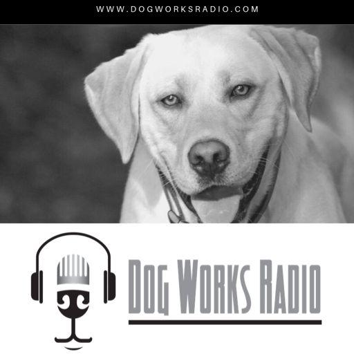 Cover art for podcast Dog Works Radio