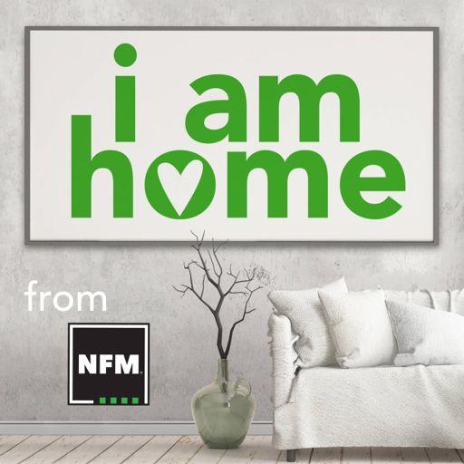 Cover art for podcast I Am Home podcast