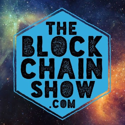 Cover art for podcast The Blockchain Show