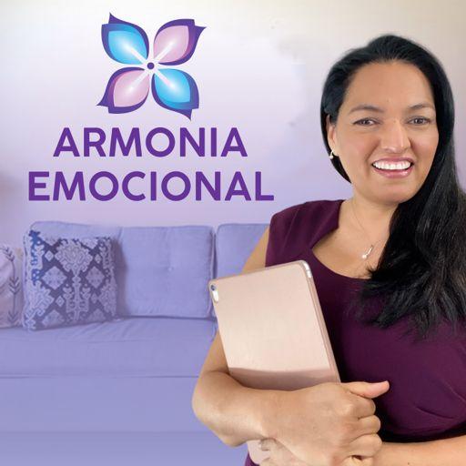 Cover art for podcast Armonia Emocional