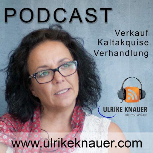 Cover art for podcast Podcast Verkauf Verhandlung Preisverhandlung