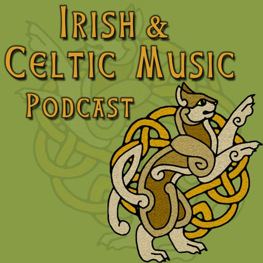 Cover art for podcast Irish and Celtic Music Podcast