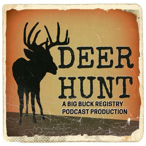 Cover art for podcast Deer Hunt Big Buck Registry fueled by Rackology.org