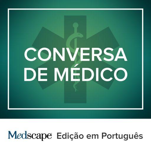 Cover art for podcast Conversa de médico